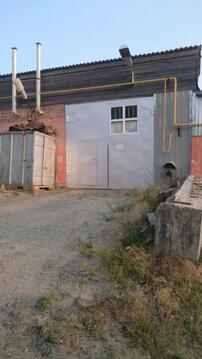 Продажа гаража, Якутск, Ул. Билибина - Фото 1