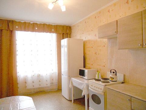 Сдаем двухкомнатную квартиру в двух шагах от метро Люблино - Фото 1