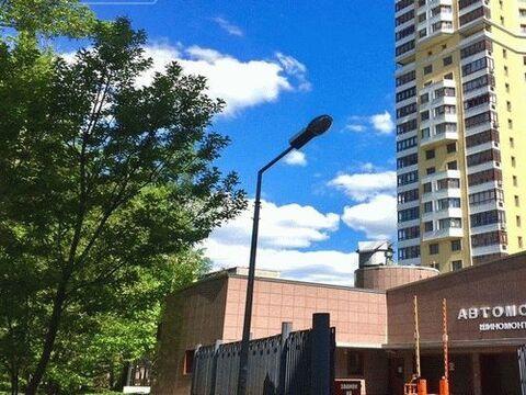 Продажа квартиры, м. Речной вокзал, Ул. Дыбенко - Фото 3