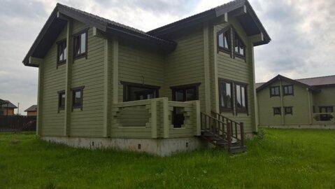 Продажа дома, Подпорино, Истринский район - Фото 1