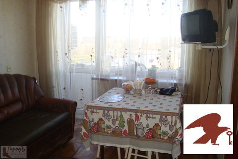 Квартира, наб. Дубровинского, д.62 - Фото 1
