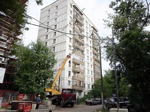 Продажа квартиры, м. Фили, Шелепихинское ш. - Фото 1