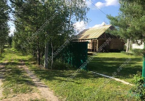 Горьковское ш. 60 км от МКАД, Карабаново, Дача 36 кв. м - Фото 5