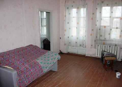 Двухкомнатная квартира в пгт Рязановский - Фото 4