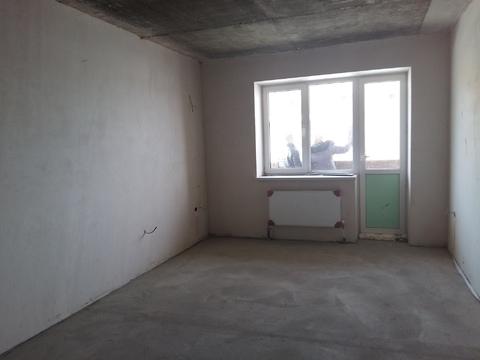 Продам квартиру-студию в новом Жилом Комплексе. ФЗ-214. - Фото 3