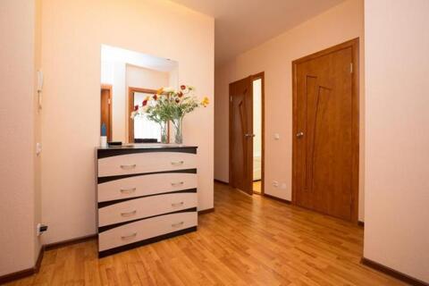 Квартира, ул. Моисеева, д.10 - Фото 4