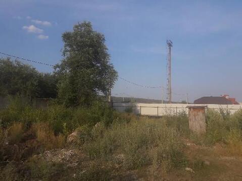 Продажа участка, Тольятти, Ул. Никонова - Фото 1