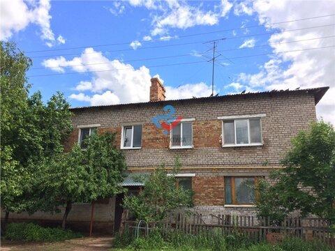Квартира 2к Чишмы, Шингак-Куль - Фото 1