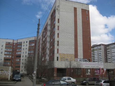 Квартиры, ул. Техническая, д.18 - Фото 3