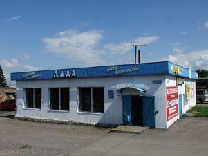 Продажа готового бизнеса, Прокопьевск, Ул. Институтская - Фото 2