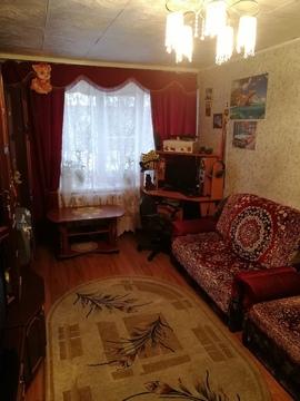 Продается комната в общежитии 18 кв.м, г.Обнинск, пр-т Ленина, д.103. - Фото 1