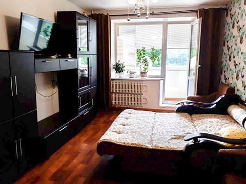 Сдается 1-комнатная квартира 36 кв.м. ул. Маркса 69 на 3/5 этаже. - Фото 2
