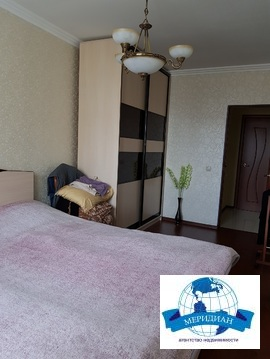 Квартира с мебелью и инд. отоплением! - Фото 5