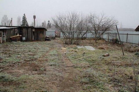 Продается часть дома в статусе 1-комнатной квартиры г.Карабаново - Фото 5