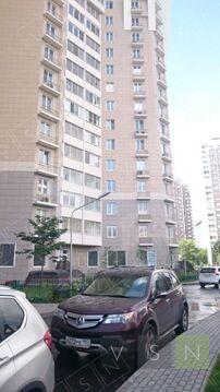Продается квартира г.Москва, Бульвар Яна Райниса - Фото 5