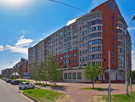 Продажа 2-х комнатной квартиры г. Москва, Академика Анохина д. 54, - Фото 1