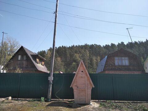 Продажа участка, Красный Яр, Новосибирский район - Фото 3
