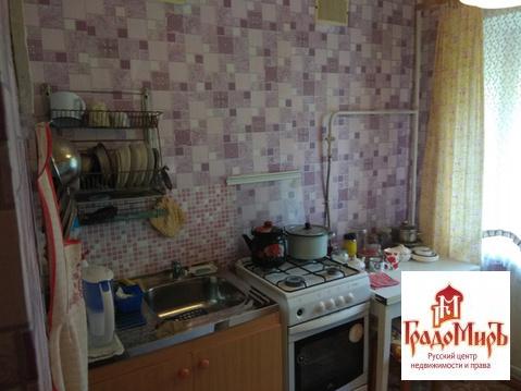 Продается 1к.кв, Новостройка пгт, Строителей - Фото 4