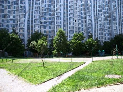 Продажа квартиры, м. Братиславская, Ул. Маршала Голованова - Фото 1