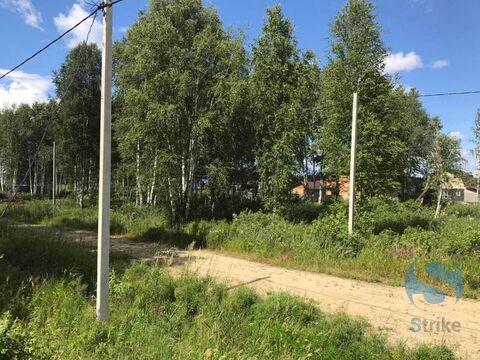Продажа участка, Тюмень, Деревня Княжево - Фото 2