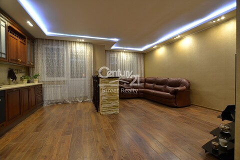 Продажа квартиры, Ромашково, Одинцовский район, Никольская - Фото 2