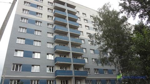 1-комн. квартира в новом кирпичном доме, ул. Сосновая, 3, к.3 - Фото 1