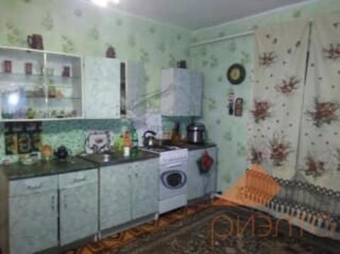 Продам дом, Тевризская ул, 43, Новосибирск г, 1 км от города - Фото 4