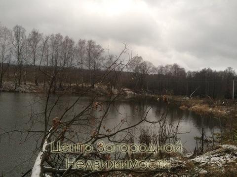 Участок, Симферопольское ш, 59 км от МКАД, Манушкино. Земельный . - Фото 2