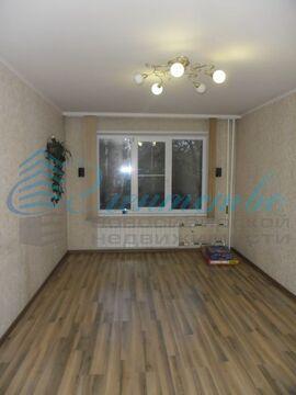 Продажа квартиры, Новосибирск, м. Площадь Маркса, Ул. Чемская - Фото 2