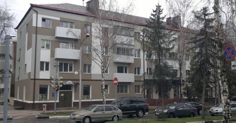 Двухкомнатная квартира. Центр. ул. Николая Чумичова, 34 - Фото 1