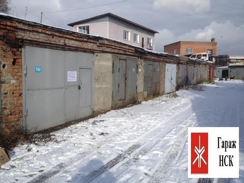 """Продам капитальный гараж на 2 машины, ГСК """"Обь"""", Шлюз, за жби - Фото 2"""