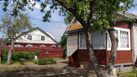 Часть дома г. Раменское, ул Краснознаменская - Фото 2