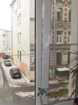 Продажа комнаты, м. Лиговский проспект, Ул. Коломенская - Фото 2