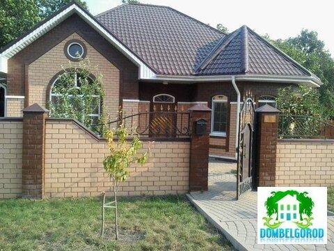 Очень классный дом в Таврово-7 - Фото 1