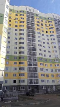 Двухкомнатная квартира Южнодомодедовская ул - Фото 3