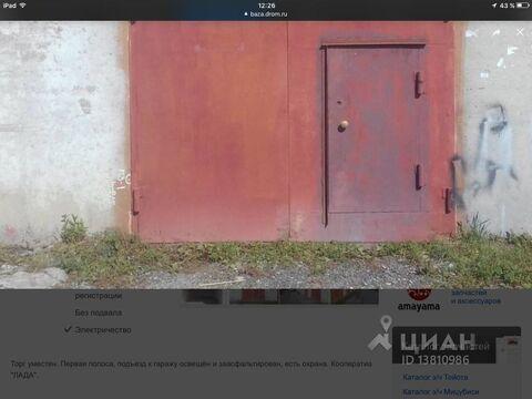 Аренда гаража, Тюмень, Ул. Одесская - Фото 2