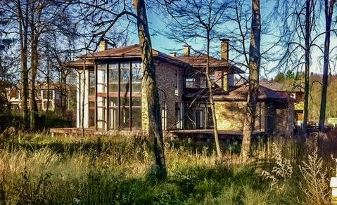 Коттедж в поселке премиум класса. Киевское ш. 12 км. - Фото 4
