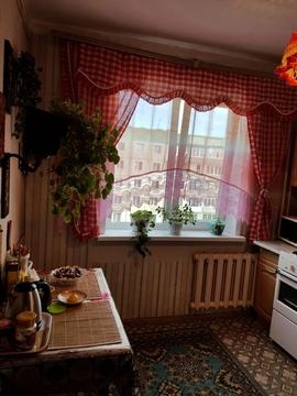 Ухоженная 3-х ком. квартира - Фото 3