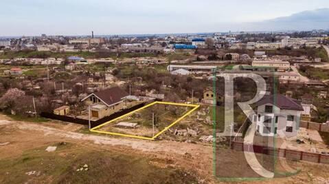 Продажа участка, Севастополь, Колодезная - Фото 3