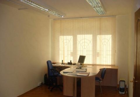 Офисные помещения, 19,5 кв.м, 550 р/мес - Фото 3