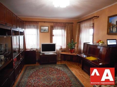 Продажа дома 75 кв.м. на участке 5,5 соток на Яблочкова - Фото 4