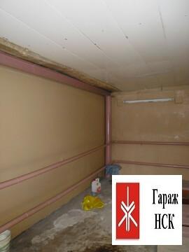 Продам капитальный гараж, ГСК Чайка № 369, Гедоев Труда. Дом быта - Фото 4