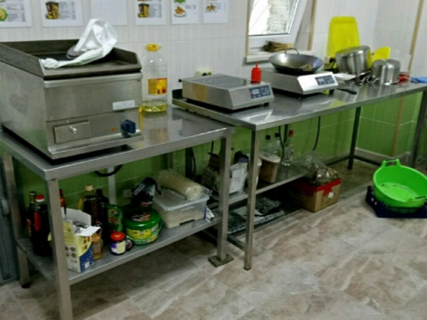 Аренда производственного помещения, Севастополь, Ул. Меньшикова - Фото 2