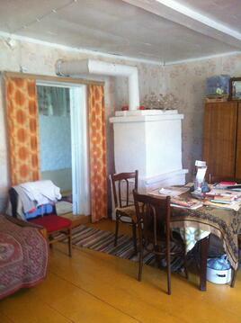Продается дом с газом д. Селевино Клинский район 15 соток земли - Фото 2