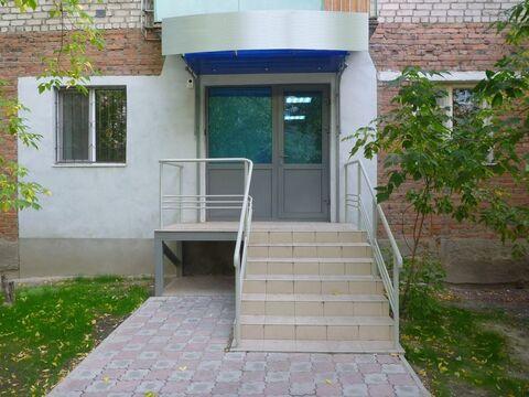 Продажа офиса, Тюмень, Ул. Тульская - Фото 1
