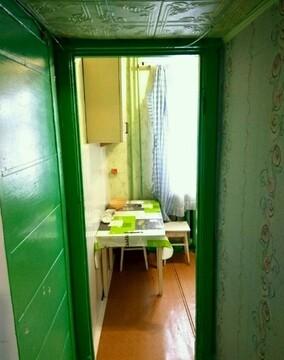 1-к квартира на ул Волкова 43 квартал Автозаводский район - Фото 4