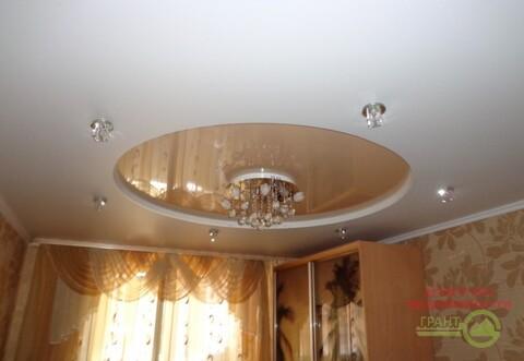 Трехкомнатная квартира с дизайнерским ремонтом!, Купить квартиру в Белгороде по недорогой цене, ID объекта - 320998952 - Фото 1