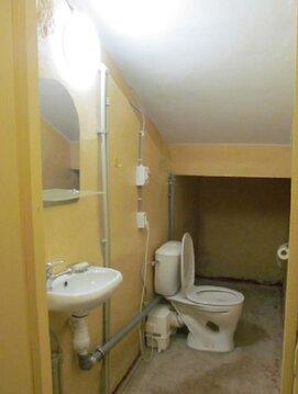 Сдается в аренду отапливаемое помещение, 130 м2, в подвале жилого дома - Фото 5