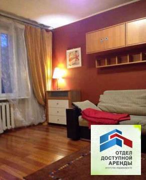 Квартира ул. Богдана Хмельницкого 17, Аренда квартир в Новосибирске, ID объекта - 317079902 - Фото 1