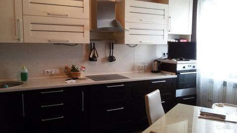 Продается 3-х ком квартира в новом кир доме - Фото 1